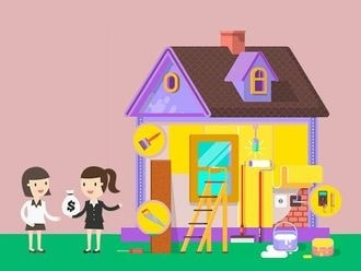Fix Repairs Or Sell It: What Makes Sense