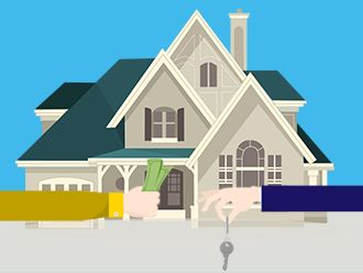 Sell home fast for cash