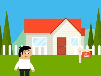 How To Avoid Emotional Turmoil During A House Sale